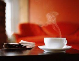 Hva er en Steam Heating System?