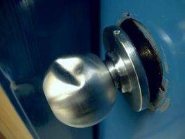 Slik feilsøker problemer på DSC Home Security System