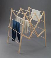 Hvordan lage en Clothes tørkestativ