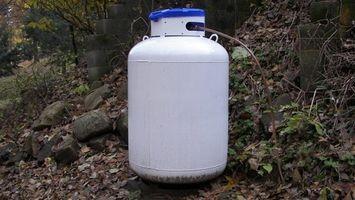 Tips om Saving Energy & propangass i My Home