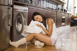 Hva gjør flytende tøymykner arbeid?