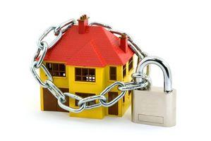 Hvordan kan jeg sette opp en Diskret Datastyrt Home Security System?