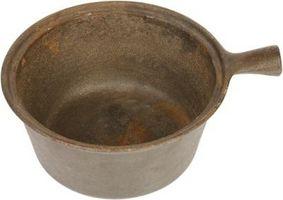 Hvordan få Rust Ut av en Aluminum Pan