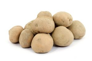 Når kan du plante poteter?