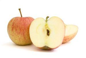 Hvordan Plant Apple frø innendørs