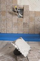 Hvordan bruke en Power murskje for Concrete Like a Pro