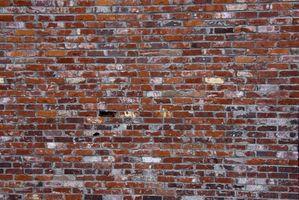 Hva kan jeg putte i Sprekker av My Old Brick Patio?