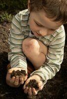 Hjemmelaget Soil Test Probe