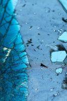 Broken Glass Sikkerhetsregler