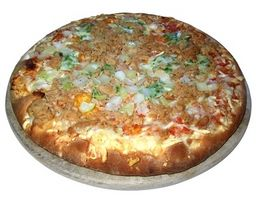Hvordan bli kvitt vaskemiddel fra en pizza stein