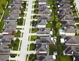 Hvordan beskytte din hjemme mot reparasjoner