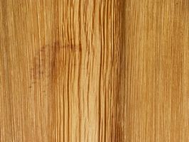 Hvordan Fix & Stabil Wood ledd