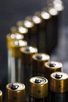 Hvordan Test tørrcellebatterier