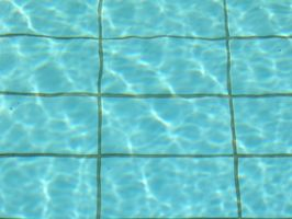 Hvordan fikse Pool Tiles