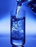Rense drikkevann